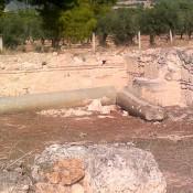 Θα συνεχιστεί το ανασκαφικό έργο στην Κατουνίστρα Λουτρακίου