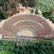 Το δρόμο της αποκατάστασης και επανάχρησης παίρνει το αρχαίο θέατρο της Σπάρτης