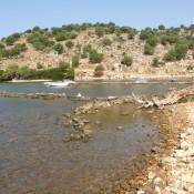 Αρχαιολογικός χώρος κηρύχθηκε ο όρμος του Αγίου Παντελεήμονα Αστακού