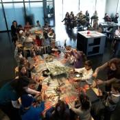 Χριστουγεννιάτικες δράσεις στο Μουσείο Ακρόπολης