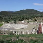 Αυτοψία σε αρχαιολογικούς χώρους της Μεσσηνίας