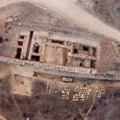 Ολοκληρώθηκε η τρίτη ανασκαφική περίοδος στην Αγορά της αρχαίας Πάφου