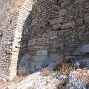 «Πράσινο φως» στην αποκατάσταση τμήματος του νότιου Τείχους της Ακρόπολης