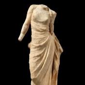 Η Αφροδίτη του Αρχαιολογικού Μουσείου Άρτας