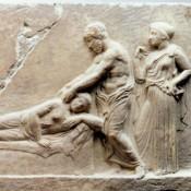 «Ίασις» στο Μουσείο Κυκλαδικής Τέχνης
