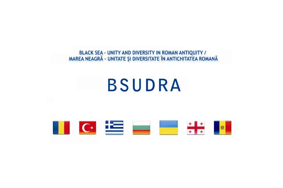 Σκοπός του BSUDRA είναι η δημιουργία ενός πολιτιστικού δικτύου επικοινωνίας με έμφαση στην προστασία και ανάδειξη των ρωμαϊκών αρχαιοτήτων και της πολιτιστικής κληρονομιάς της περιοχής της Μαύρης Θάλασσας και της Ελλάδας.