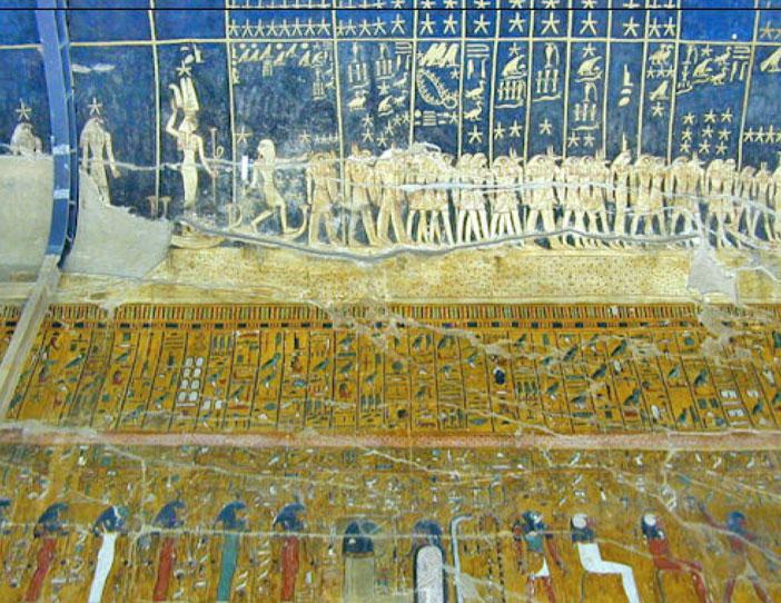 Κύκλο 20 μαθημάτων με σκοπό τη «μύηση» στον αρχαίο αιγυπτιακό πολιτισμό διοργανώνει το Ελληνικόν Ινστιτούτον Αιγυπτιολογίας με την αρωγή του Επιγραφικού Μουσείου Αθηνών.