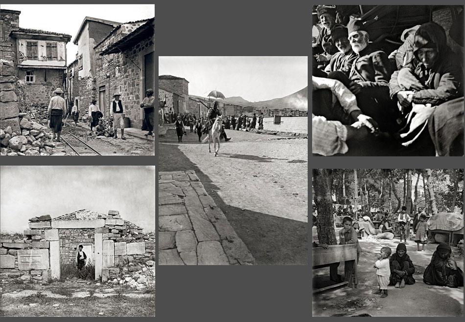 Εικ. 7. Από το φωτογραφικό υλικό της έκθεσης «Φώκαια 1913-1920. Η μαρτυρία του Φελίξ Σαρτιώ». © Ριζάρειο Ίδρυμα.