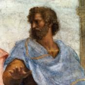 Ο Αριστοτέλης ως ιστορικός της φυσικής επιστήμης