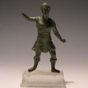 Η Άρτεμις στο Αρχαιολογικό Μουσείο Άρτας