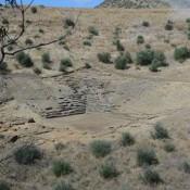 Μελέτη για την αποκατάσταση του αρχαίου θεάτρου της Καλυδώνας