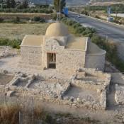 Ανάδειξη μεσοβυζαντινών μνημείων σε Κύπρο και Κρήτη