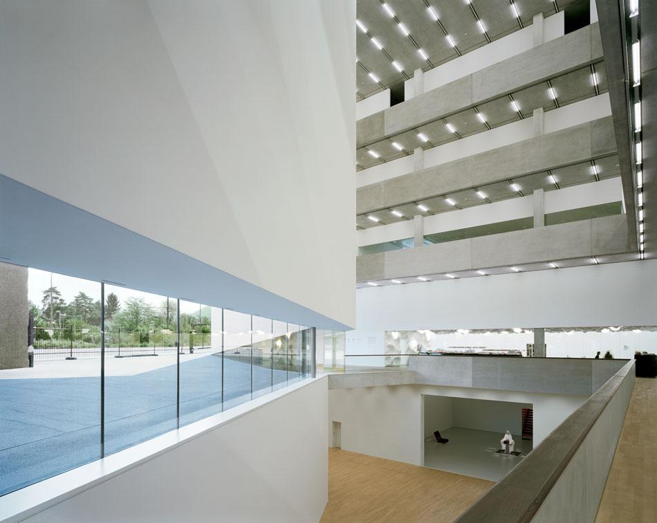 Εικόνα από το βιβλίο της Καλής Τζώρτζη, «Ο χώρος στο μουσείο: η αρχιτεκτονική συναντά τη μουσειολογία» (εκδ. ΠΙΟΠ).