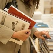 Το 2ο bazaar βιβλίων του Μουσείου Μπενάκη