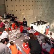 Κυριακάτικες εκπαιδευτικές δραστηριότητες στο Μουσείο Ακρόπολης