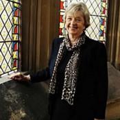 Το Κέντρο Βυζαντινών Ερευνών του ΑΠΘ τιμά την Dame Averil Cameron