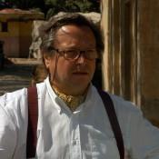 Ζαν Υβ Αμπερέρ: Η έρευνα στην Αλεξάνδρεια δεν σταματά ποτέ