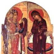 Βυζαντινές και μεταβυζαντινές εικόνες της Καστοριάς