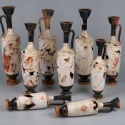 Πέντε νέοι βασιλικοί τάφοι στη Νεκρόπολη των Αιγών