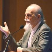 Θ.Π. Τάσιος: «Η τεχνολογία ήταν μια από τις συνιστώσες του αρχαίου ελληνικού πολιτισμού»