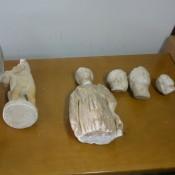 Συλλήψεις για κατοχή αρχαίων αντικειμένων σε Κυπαρισσία και Ροδόπη