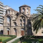 Η Παναγία των Χαλκέων στη Θεσσαλονίκη