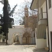 Συντηρήθηκε ο ναός της Παναγίας των Αρμενίων στο κατεχόμενο τμήμα της Λευκωσίας