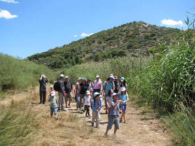«Πράσινες Πολιτιστικές Διαδρομές» με πλήθος εκδηλώσεων σε όλη τη χώρα από τις 28 Απριλίου έως τις 4 Μαΐου.