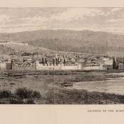 Στην «παλαιότερη φωτογραφία της πόλης» καταγράφεται η ιστορία της Θεσσαλονίκης