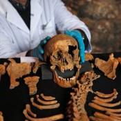 Βρέθηκε χώρος ταφής χιλιάδων θυμάτων της επιδημίας της πανούκλας