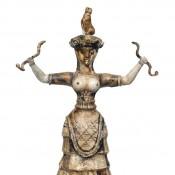 Ανοιχτή για το κοινό η Συλλογή Μινωικών Αρχαιοτήτων στο Μουσείο Ηρακλείου