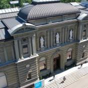 Στο Μουσείο Καλών Τεχνών της Βέρνης ο «θησαυρός» του Κ. Γκούρλιτ