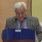 Το Κέντρο Βυζαντινών Ερευνών του ΑΠΘ θα τιμήσει τον Ευάγγελο Χρυσό