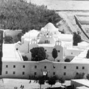 Η Παναγία Καταπολιανή της Πάρου και ο Αναστάσιος Κ. Ορλάνδος