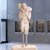 Η Διεθνής Ημέρα Μουσείων στο Μουσείο Ακρόπολης