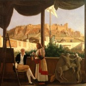 Δημοπρασίες πινάκων με ελληνικά στοιχεία στον οίκο Sotheby's