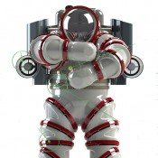 Δύτες με ρομποτικό εξωσκελετό στο Ναυάγιο των Αντικυθήρων