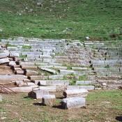 Ξεκινούν εργασίες στα αρχαία θέατρα Δωδώνης και Γιτάνων
