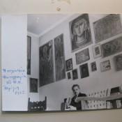 Το αρχείο του Φώτη Κόντογλου δωρεά στο Βυζαντινό και Χριστιανικό Μουσείο