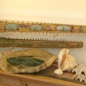 Σημαντικά εκθέματα στο Ναυτικό Μουσείο Ελλάδος