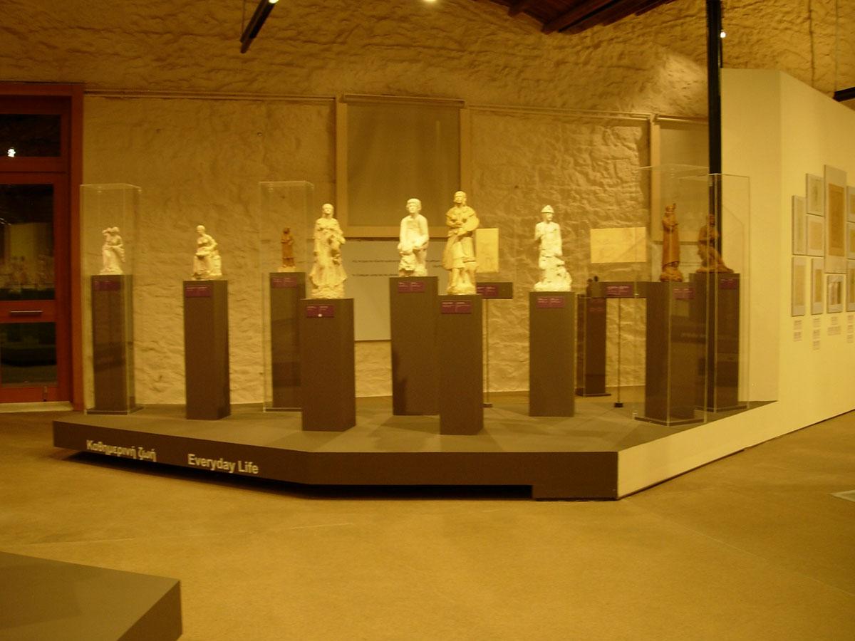 Εικ. 12. Εθνική Γλυπτοθήκη.