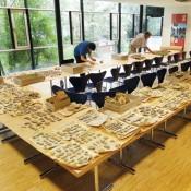 10.600 αρχαιότητες επιστρέφουν από τη Γερμανία