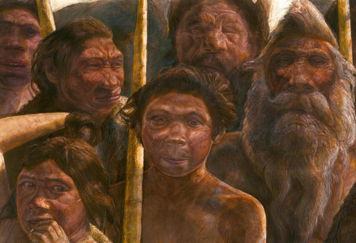Ένα άγνωστο είδος ανθρώπων ζούσε στην Ισπανία πριν από 400.000 χρόνια. Τώρα οι επιστήμονες πρέπει να βρουν έναν τρόπο για να τους κατατάξουν στο ανθρώπινο οικογενειακό δέντρο (φωτ. Kennis and Kennis / Madrid Scientific Films).
