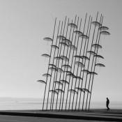 Οι Ομπρέλες του Ζογγολόπουλου ταξιδεύουν… στην Άπω Ανατολή