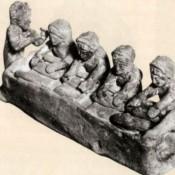 Αρχαίων και Βυζαντινών γεύσεις μέσα από διαφορετικές οπτικές (Α΄ μέρος)