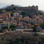 Το Κάστρο της Καβάλας: από αμυντικό οχυρό και τόπος εξορίας, χώρος αναψυχής και πολιτισμού