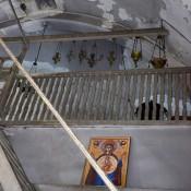 Π. Κουφόπουλος: «Σύμβολο συλλογικής μνήμης» η Μονή Απ. Ανδρέα