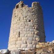 O Πύργος Χειμάρρου στη Νάξο θα αποκατασταθεί