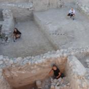 Πολιτικό-Τρουλλιά: συνεχίστηκαν οι ανασκαφές