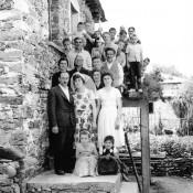 Μια νύφη χωρίς νυφικό στη Ζαγορά